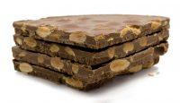Tortas-de-chocolate-leche-y-almendra-200-grs-HeretatdeSoler1