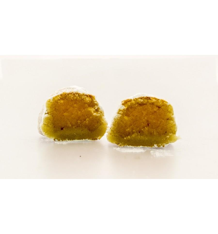 Pasteles de Yema 10 unidades (0.35grs)