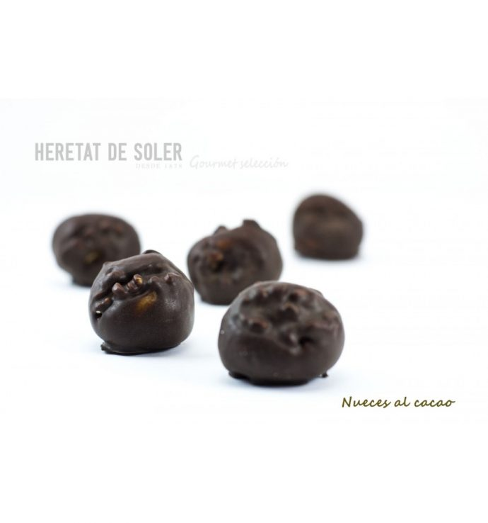 Nueces al Cacao granel