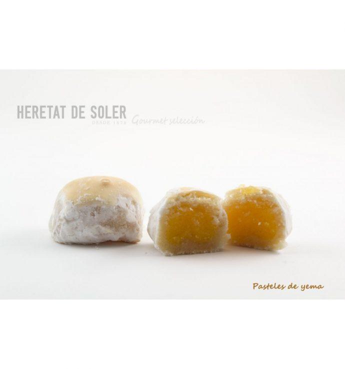 Pasteles de Gloria granel