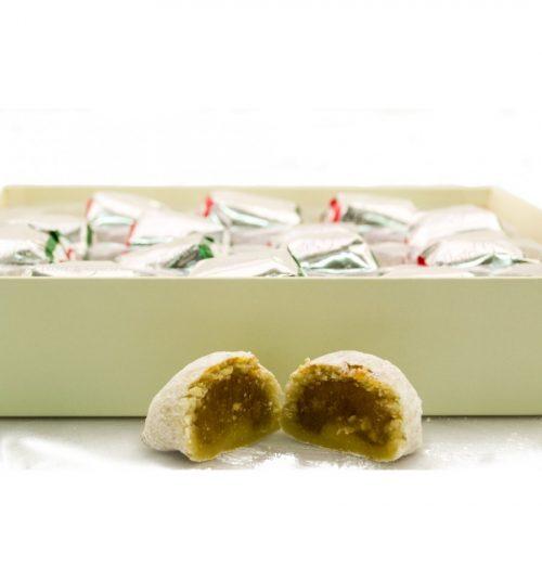 Pasteles de Gloria 10 unidades (0.35grs)