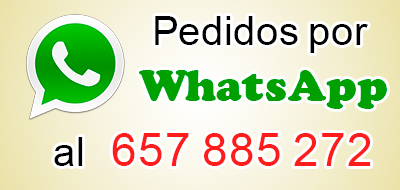 Pedidos whatsapp